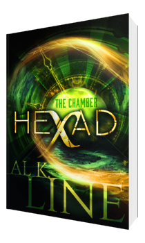 Hexad The Chamber Time Travel Adventure