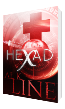 Hexad The Ward Time Travel Adventure